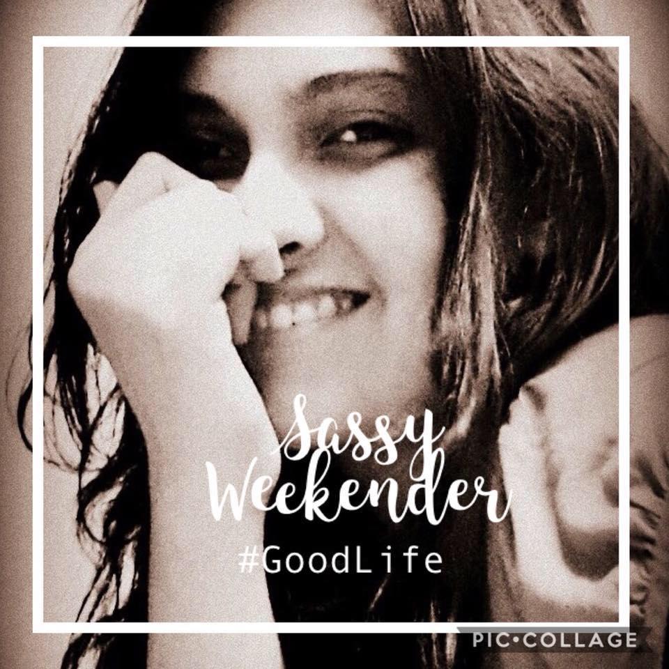 Sassy Weekender